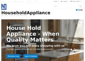 shophouseholdappliance.com