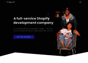 shopify-applications.spur-i-t.com