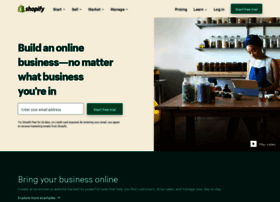 shopify.co.id