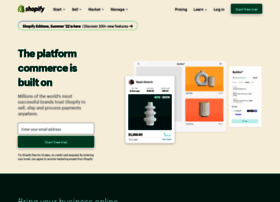 shopify.co.nz