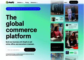 shopify.co.uk
