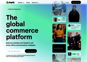 shopify.co.za