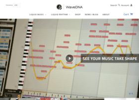 shopify.wavedna.com