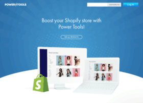 shopifypowertools.com