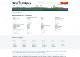 shopincalgary.com