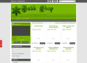 shopingbatikmurah.blogspot.com