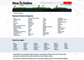 shopinhalifax.com