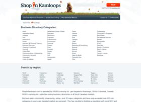 shopinkamloops.com