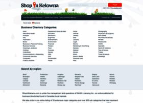 shopinkelowna.com