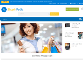 shopinpedia.com