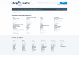 shopinseattle.com