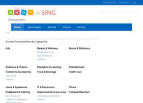 shopinsing.com