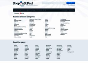 shopinstpaul.com