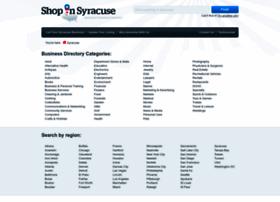 shopinsyracuse.com