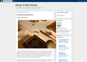 shopintheknow.blogspot.co.nz
