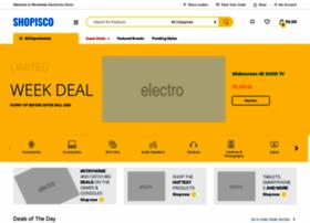 shopisco.com