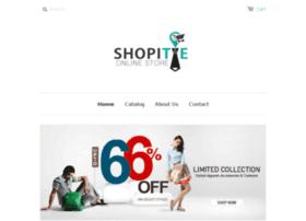 shopitie.com