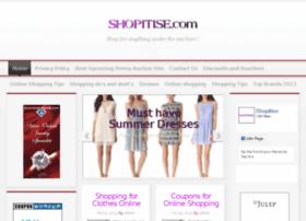 shopitise.com
