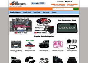 shopjeepparts.com