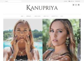 shopkanupriya.com