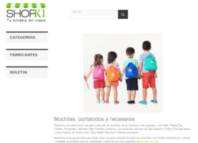 shopki.es