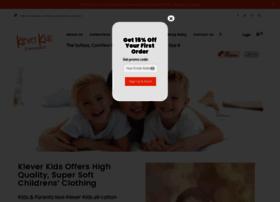 shopkleverkids.com