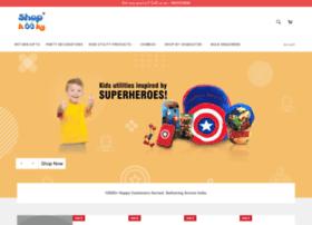 shopkooky.com