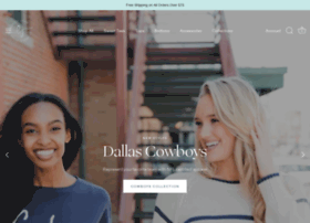 shoplaurenjames.com