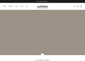 shoplazypants.com