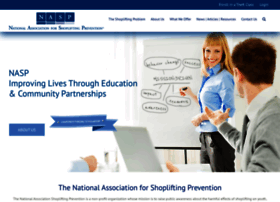 shopliftingprevention.org