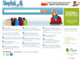 shoplink.dk