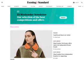 shoplondon.standard.co.uk