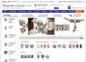 shoplovebeads.com
