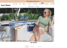 shoplovestreet.com