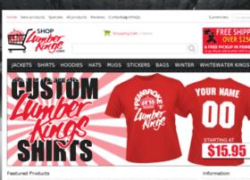 shoplumberkings.com