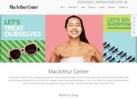 shopmacarthur.com