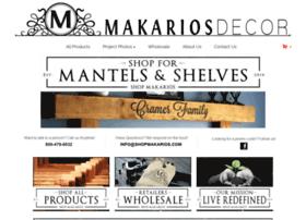 shopmakarios.com