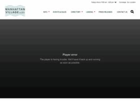 shopmanhattanvillage.com