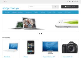 shopmanya.com.tr