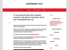 shopmarthut.com