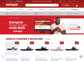 shopmasp.com.br