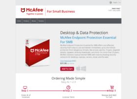 shopmcafee.com