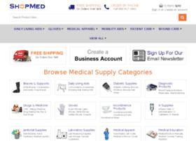 shopmed.com