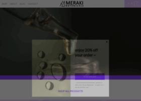 shopmerakibotanicals.com