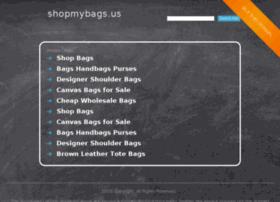 shopmybags.us