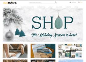 shopmynorth.com