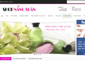 shopnangxuan.com