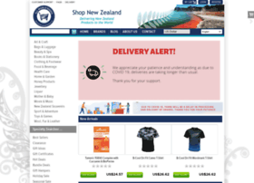 shopnewzealand.co.uk