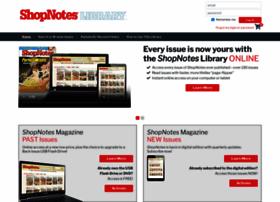 shopnoteslibrary.com