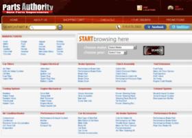 shopnow.partsauthority.com